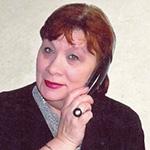 Назарова Татьяна Петровна