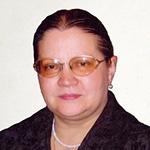 Рычкова Наталия Леонидовна